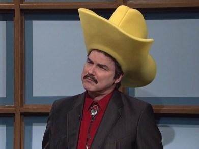 SNL Performers - Norm MacDonald