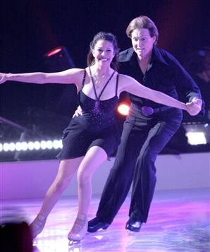 Skating with Celebrities - Jenner / Babilonia
