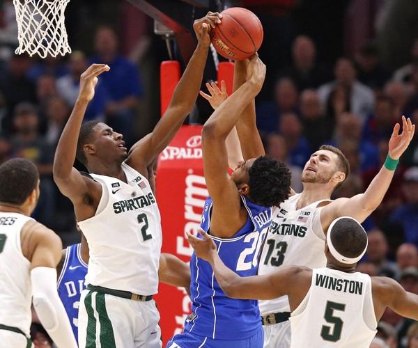 2018 Potential NBA Draft Bust: Jaren Jackson