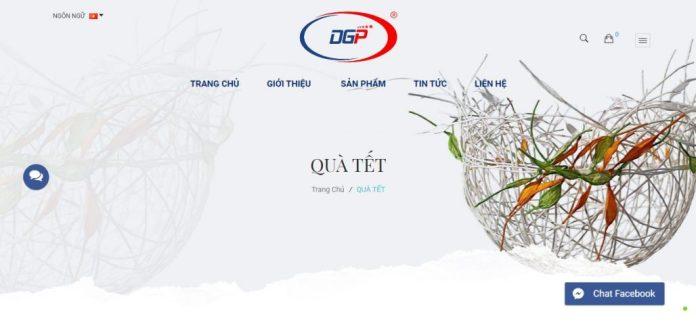 Công ty cung cấp giỏ quà tết cho doanh nghiệp Đỗ Gia Phát