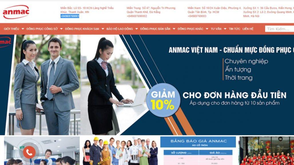 Top 10 công ty may áo đồng phục giá rẻ tại Hà Nội 2021