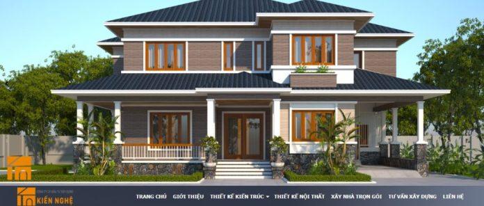 Công ty xây dựng nhà Kiến Nghệ