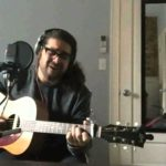 """Claudio Sanchez of Coheed and Cambria Covers Adele's """"Hello"""""""