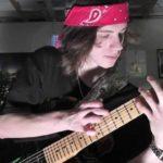 """Jacob Deraps   """"Spanish Fly"""" cover (Van Halen)"""