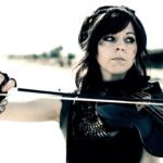 "Lindsey Stirling & Pentatonix | ""Radioactive"" cover (Imagine Dragons)"