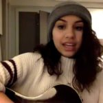"Alessia Cara | ""Love Yourself"" cover (Justin Bieber)"
