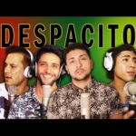 "Continuum | ""Despacito"" cover (Luis Fonsi & Daddy Yankee ft. Justin Bieber)"