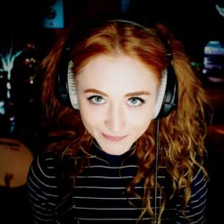 "Janet Devlin | ""Time After Time"" cover (Cyndi Lauper)"