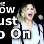"""Alyona Yarushina   """"The Show Must Go On"""" cover (Queen)"""