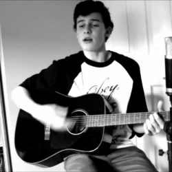 "Shawn Mendes | ""The A Team"" (Ed Sheeran)"