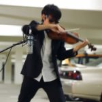"Albert Chang   ""Gangnam Style"" cover (PSY)"