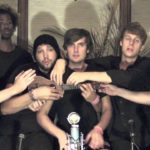 """The Waffle Stompers   """"Somebody That I Used To Know"""" cover (Gotye)"""