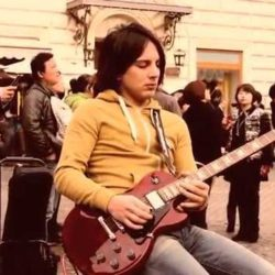 "Miguel Montalban | ""Bohemian Rhapsody"" cover (Queen)"