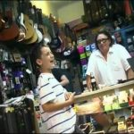 Child Blues-Singing Prodigy Discovered In Music Store