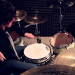 """Janick Thibault & Ricky Ficarelli   """"American Idiot"""" cover (explicit) (Green Day)"""