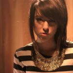 """Christina Grimmie R.I.P.   """"Counting Stars"""" cover (One Republic)"""