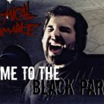 """Caleb Hyles   """"Welcome To The Black Parade"""" cover (My Chemical Romance)"""