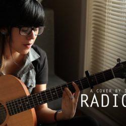 "Daniela Andrade | ""Creep"" cover (Radiohead)"