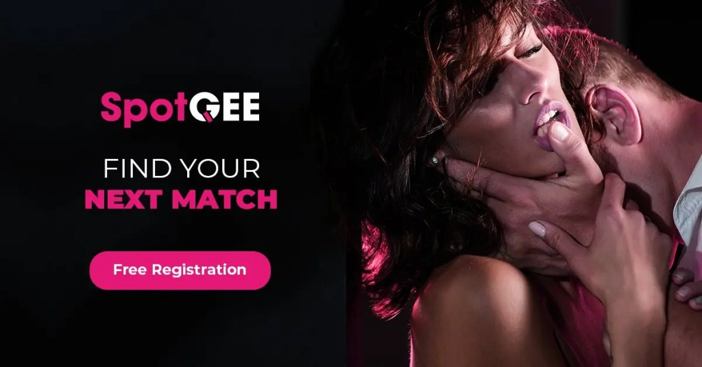 Spotgee - Find your next match
