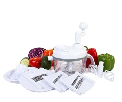 Ultra Chef Express Food Chopper