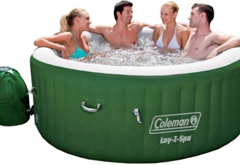 Best Hot Tubs Reviews