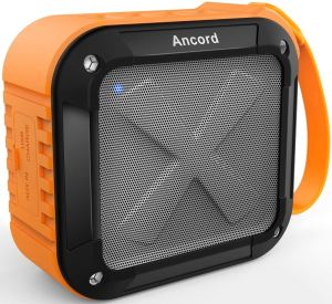 Ancord Waterproof Bluetooth Speaker