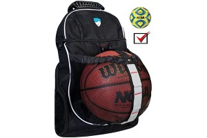 10 Best Basketball Backpacks Review in 2019