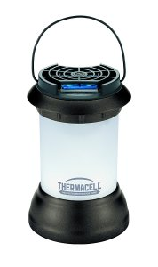 Thermacell MR-9SB Patio Shield Bristol Mosquito Repeller plus Lantern