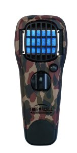 Thermacell MR-FJ Portable Mosquito Repeller