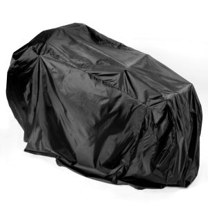 2 Bikes Cover, SAVFY 180T Heavy Duty Outdoor Waterproof Bicycle Cover