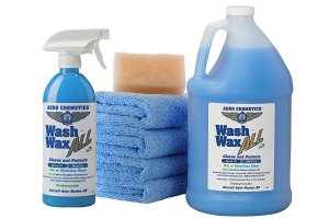 Best Waterless Car Washes