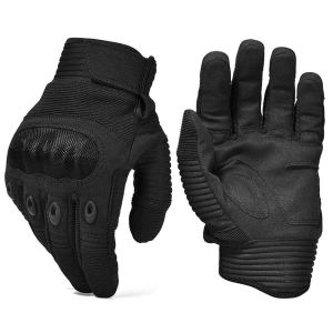 Army Military Hard Knuckle Tactical Combat Gloves Motorcycle
