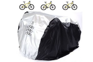 10 Best Bike Covers Reviews in 2019