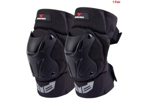 15 Best Motorcycle Knee Pads in 2018