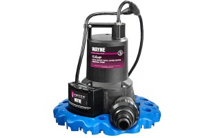 10 Best Pool Cover Pumps Review in 2019