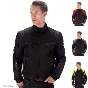Viking Cycle Ironborn Motorcycle Textile Jacket For Men