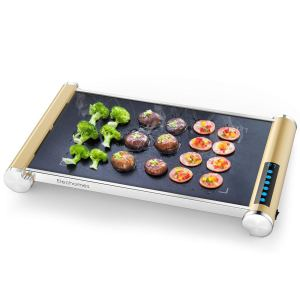 900W Electric Grill Griddle