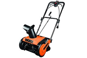 10 Best Electric Snow Shovel or Thrower and Blaster in 2018