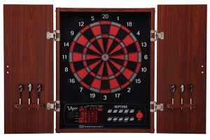 Best Electronic Dart Boards Reviews Buying Guide in 2019