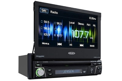 10 Best Touch Screen Car Stereos in 2018