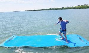 15 Best Floating Water Mats Amp Water Pads For Water