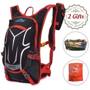 Longwider Cycling Backpack