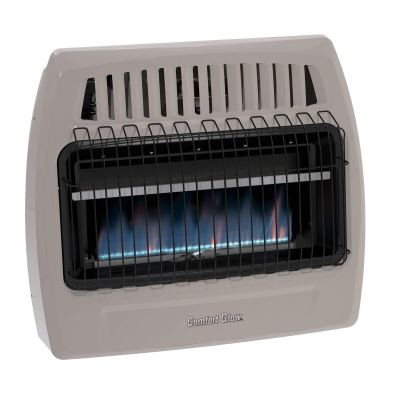 World Marketing of America KWD378 Dual Gas Wall Heater