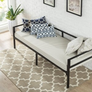 Zinus 30 Inch Wide Day Bed