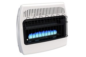 12 Best Natural Gas Wall Heaters Review in 2020
