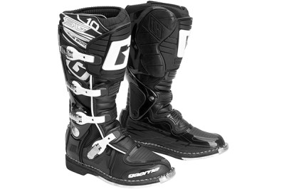 10 Best Motorcycle Boots Review of 2018