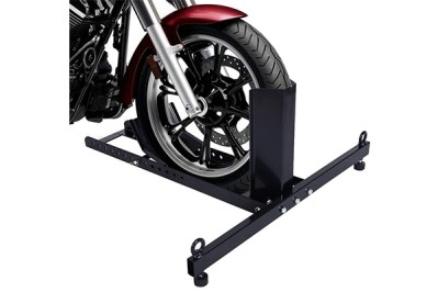 10 Best Motorcycle Wheel Chocks Review in 2019