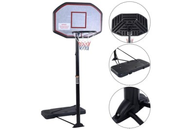 Best Portable Basketball Hoop Review in 2019