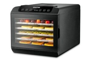 12 Best Food Dehydrators Review in 2020