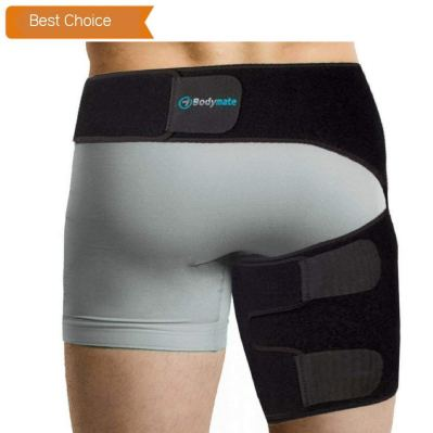 BODYMATE Compression Brace for Hip